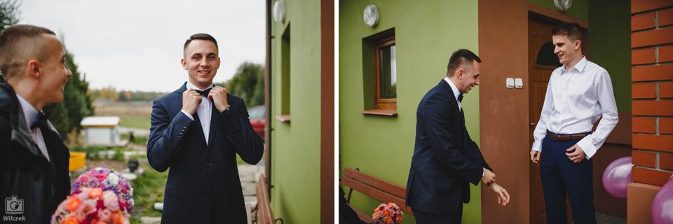 fotograf slubny lubartow 006 - Beata i Grzegorz / Fotografia Ślubna Lubartów
