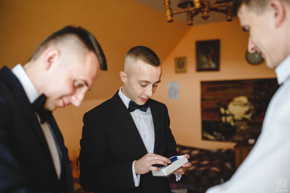 fotograf slubny lubartow 013 - Beata i Grzegorz / Fotografia Ślubna Lubartów