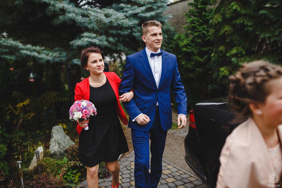 fotograf slubny lubartow 031 - Beata i Grzegorz / Fotografia Ślubna Lubartów