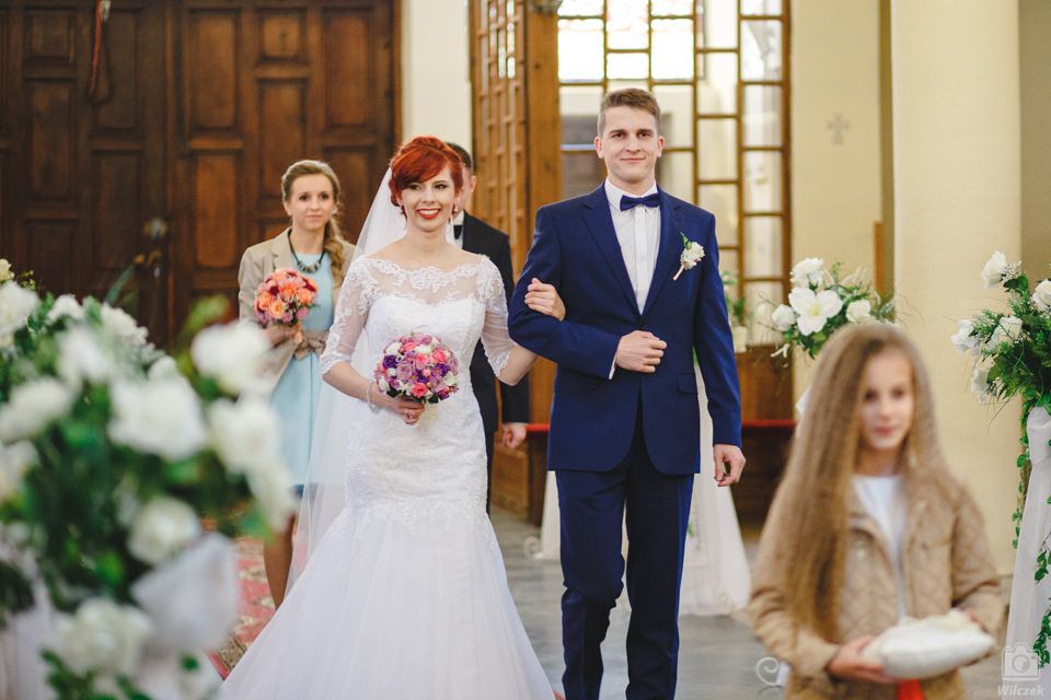 fotograf slubny lubartow 055 - Beata i Grzegorz / Fotografia Ślubna Lubartów