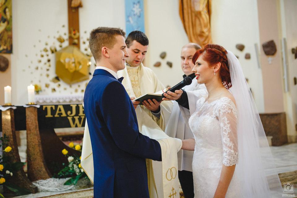 fotograf slubny lubartow 063 - Beata i Grzegorz / Fotografia Ślubna Lubartów