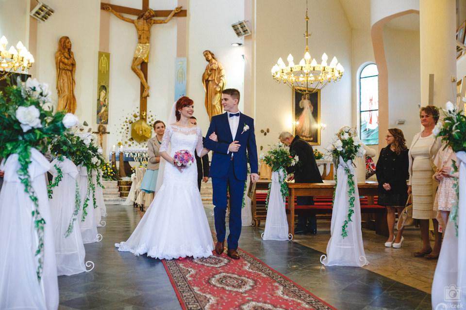 fotograf slubny lubartow 071 - Beata i Grzegorz / Fotografia Ślubna Lubartów