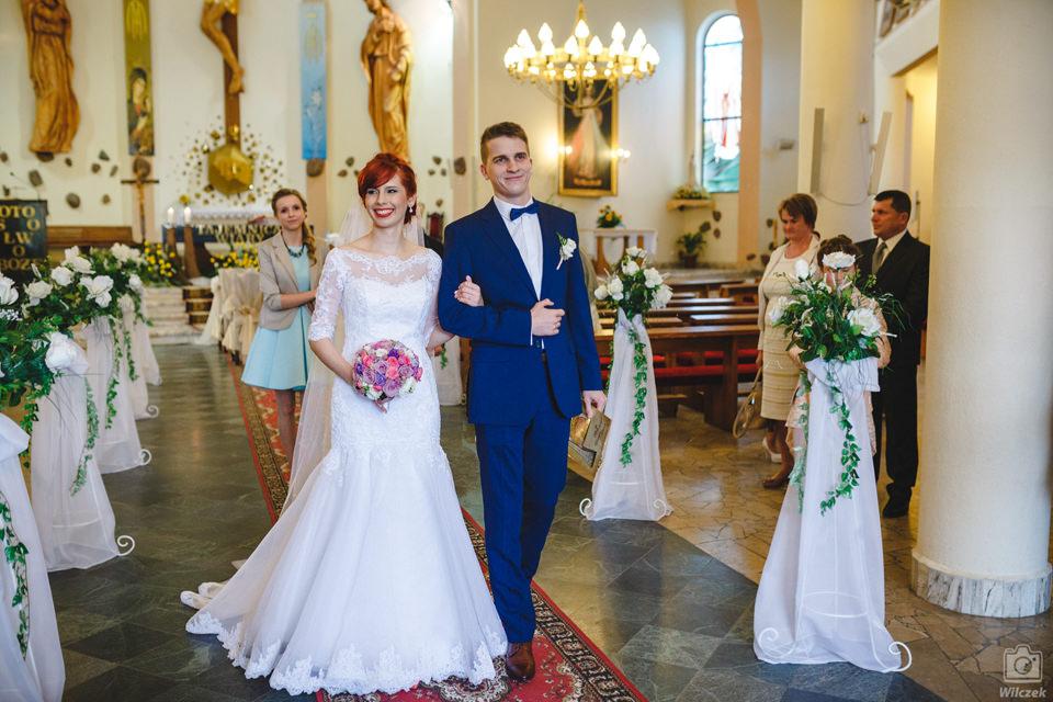 fotograf slubny lubartow 072 - Beata i Grzegorz / Fotografia Ślubna Lubartów