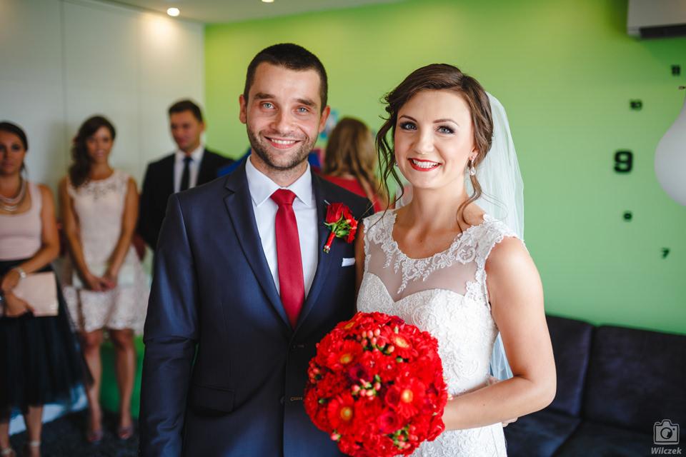 fotograf slubny rzeszow 21 - Katarzyna i Adrian / Fotografia ślubna Rzeszów / Ślub w plenerze