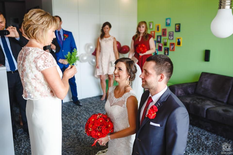 fotograf slubny rzeszow 22 - Katarzyna i Adrian / Fotografia ślubna Rzeszów / Ślub w plenerze