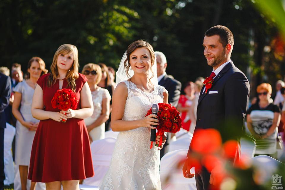 fotograf slubny rzeszow 40 - Katarzyna i Adrian / Fotografia ślubna Rzeszów / Ślub w plenerze