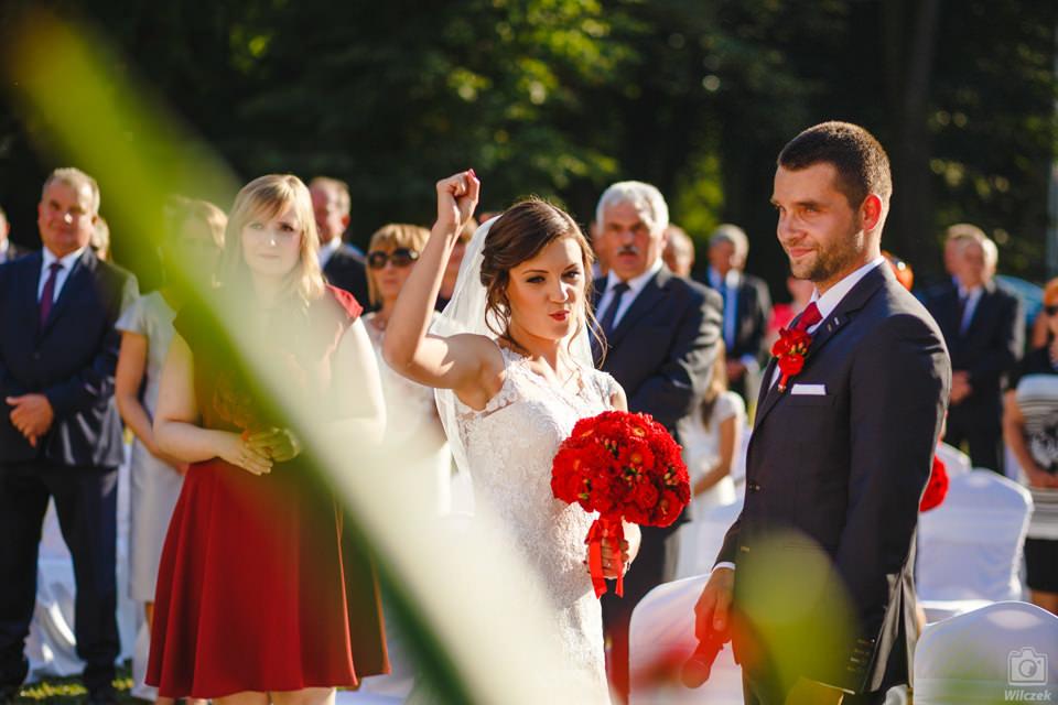 fotograf slubny rzeszow 41 - Katarzyna i Adrian / Fotografia ślubna Rzeszów / Ślub w plenerze