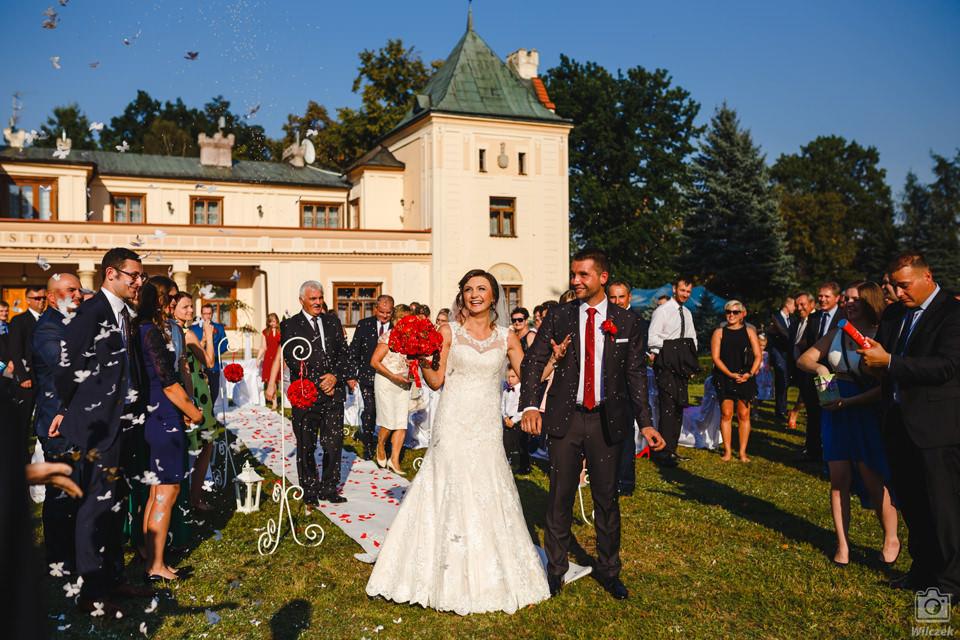 fotograf slubny rzeszow 50 - Katarzyna i Adrian / Fotografia ślubna Rzeszów / Ślub w plenerze
