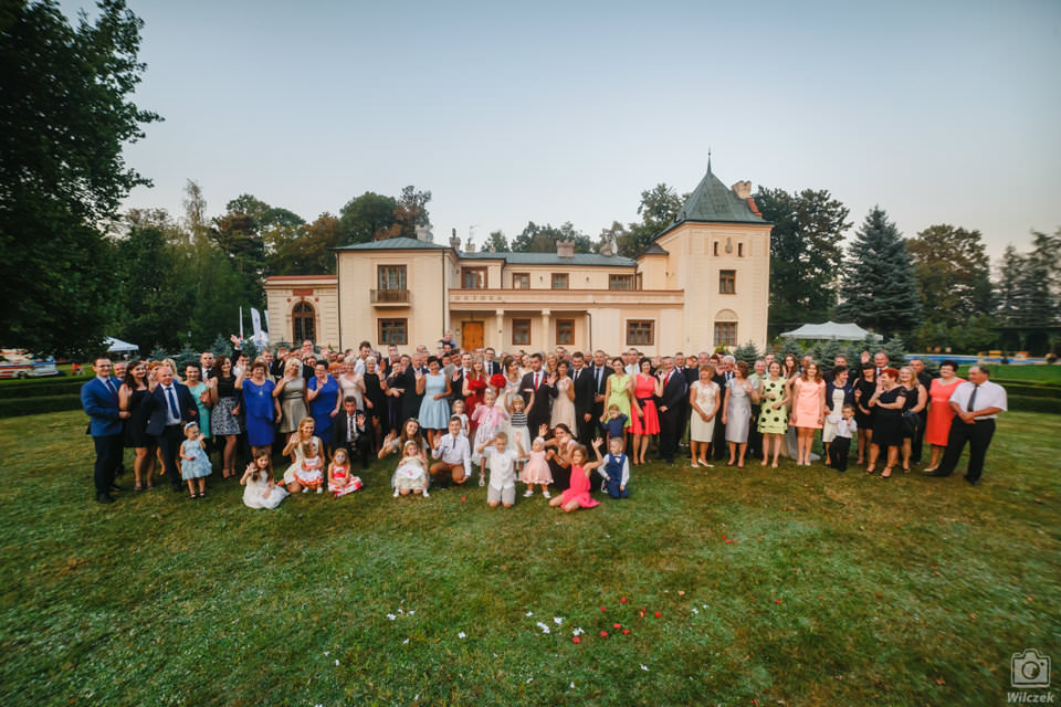 fotograf slubny rzeszow 67 - Katarzyna i Adrian / Fotografia ślubna Rzeszów / Ślub w plenerze