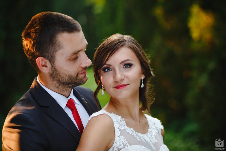 fotografia slubna rzeszow 26 - Katarzyna i Adrian / Sesja ślubna Rzeszów / Sesja Krasiczyn