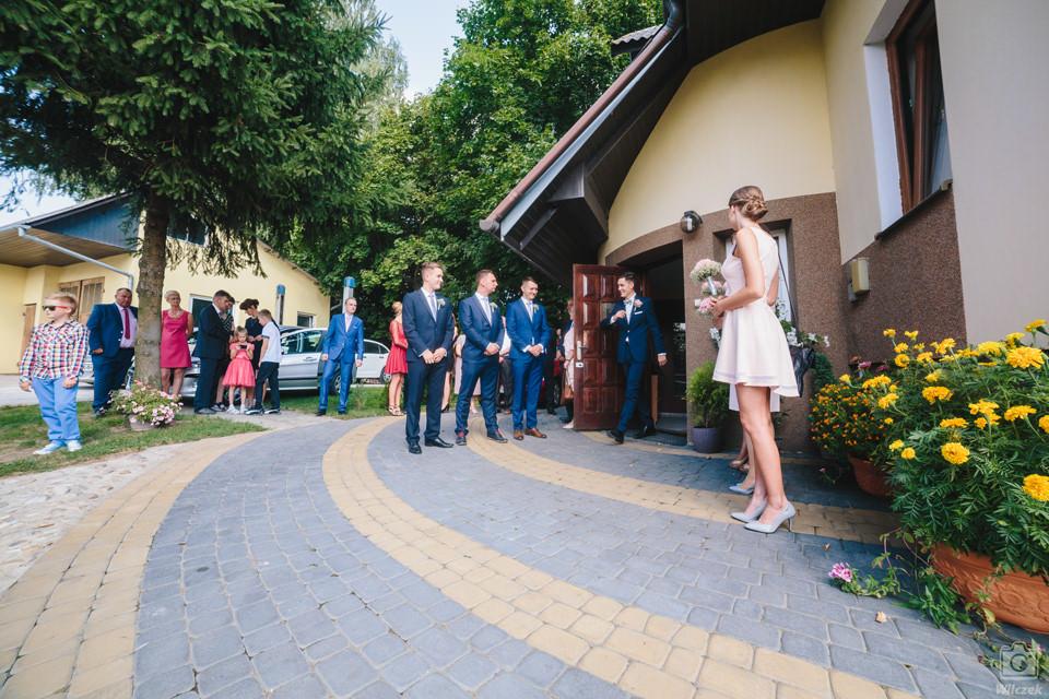 fotograf slubny lublin 029 - Anna i Patryk / Fotografia Ślubna Lublin