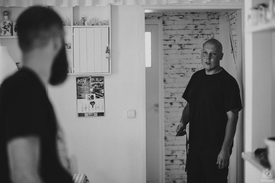 fotograf slubny ryki 004 - Karolina i Paweł / Fotograf Ślubny Ryki