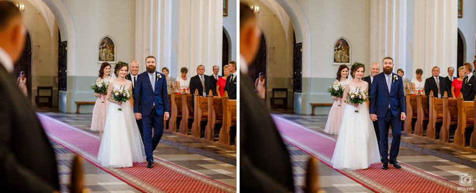 fotograf slubny ryki 056 - Karolina i Paweł / Fotograf Ślubny Ryki