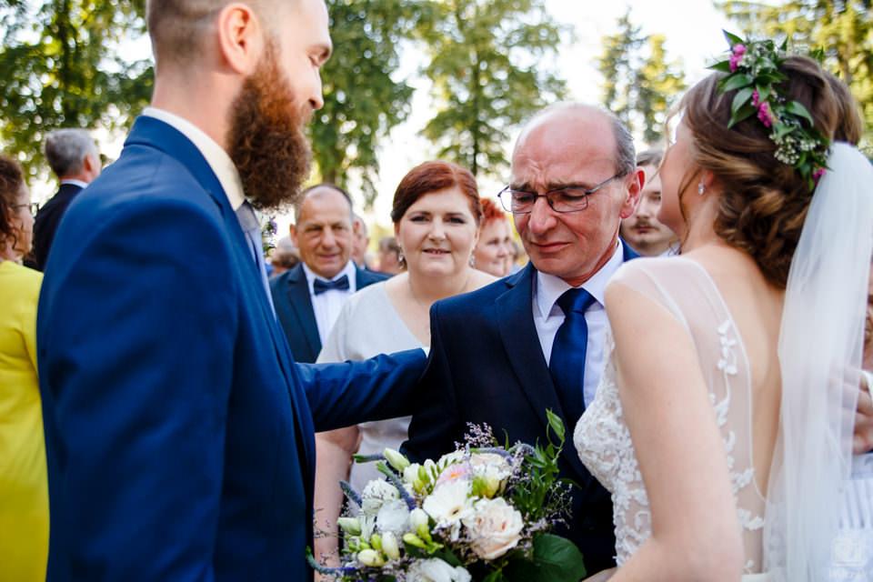 fotograf slubny ryki 073 - Karolina i Paweł / Fotograf Ślubny Ryki