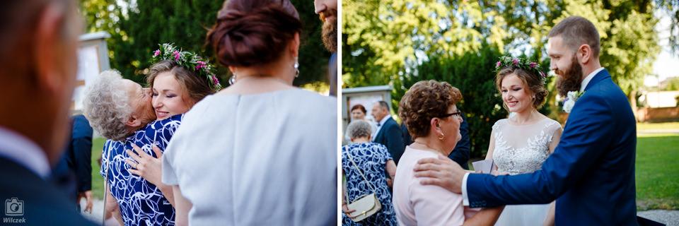 fotograf slubny ryki 075 - Karolina i Paweł / Fotograf Ślubny Ryki