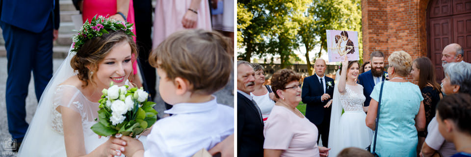 fotograf slubny ryki 076 - Karolina i Paweł / Fotograf Ślubny Ryki