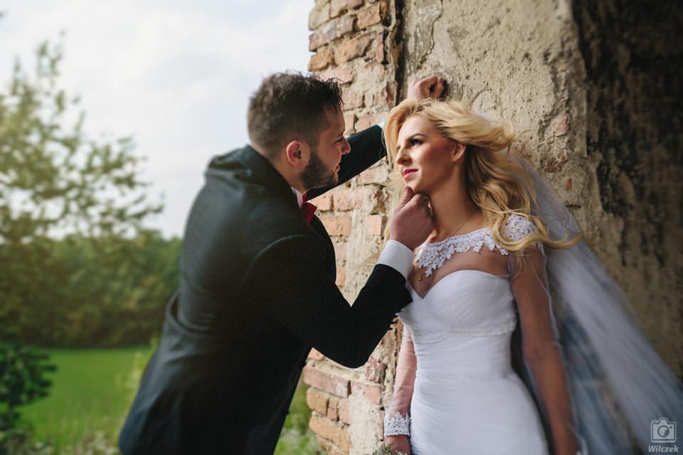plener subny lublin 02 - Anita i Robert / Sesja Ślubna Lublin