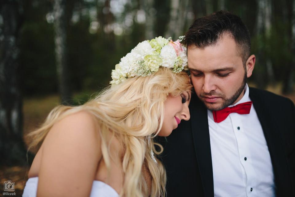 plener subny lublin 38 - Anita i Robert / Sesja Ślubna Lublin