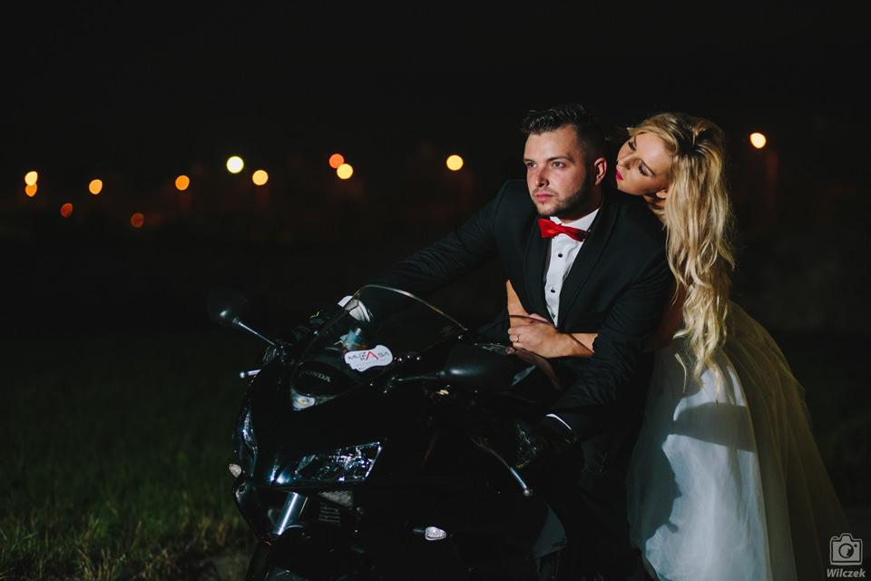 plener subny lublin 81 - Anita i Robert / Sesja Ślubna Lublin