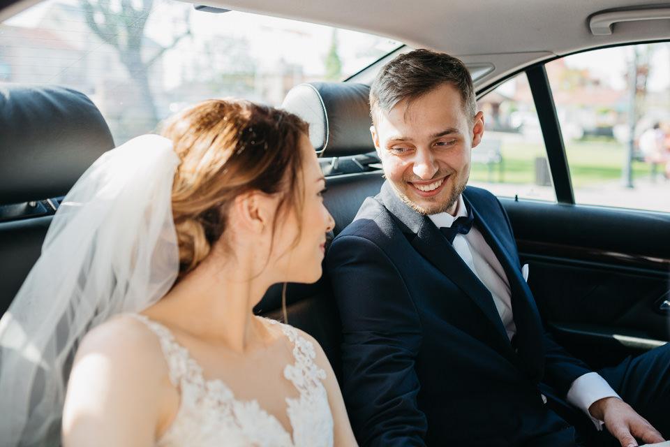 fotograf na wesele 039 - Karolina i Paweł / Gościniec pod Lasem