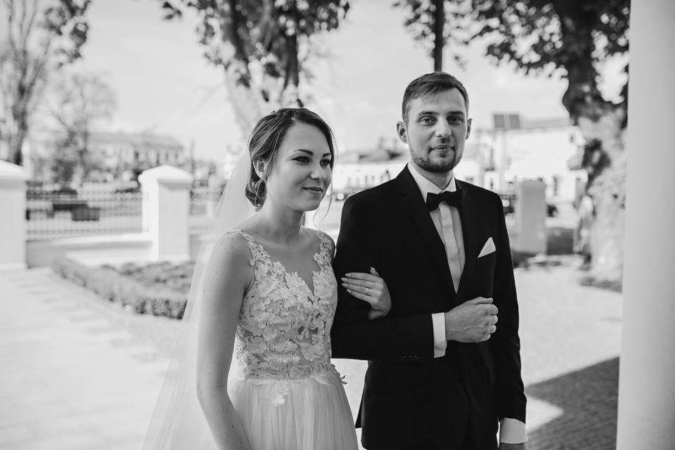 fotograf na wesele 041 - Karolina i Paweł / Gościniec pod Lasem