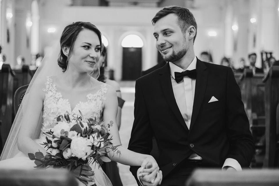fotograf na wesele 057 - Karolina i Paweł / Gościniec pod Lasem