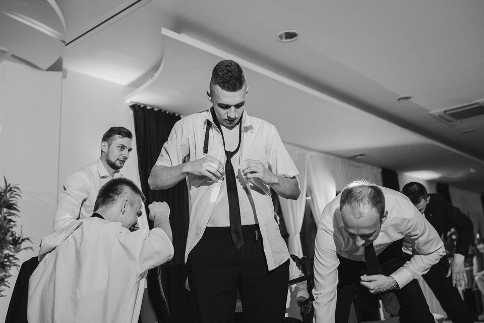 fotograf na wesele 105 - Karolina i Paweł / Gościniec pod Lasem