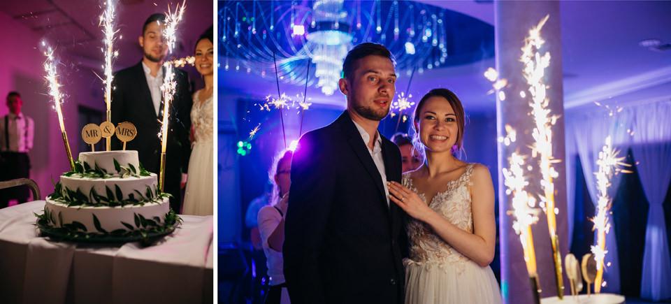 fotograf na wesele 107 - Karolina i Paweł / Gościniec pod Lasem