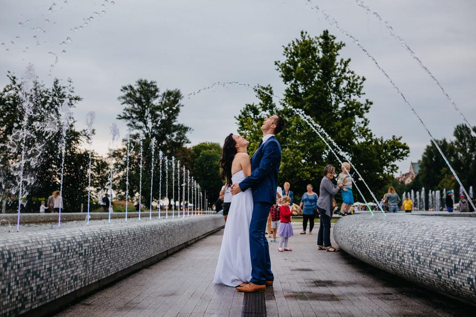 fotograf slubny warszawa 032 - Joanna i Wojtek / Sesja Ślubna Warszawa