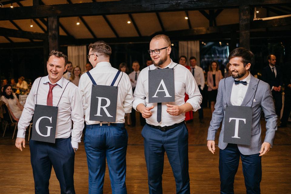 wesele szklana stodola 100 - Dorota i Arek / Wesele w Szklanej Stodole