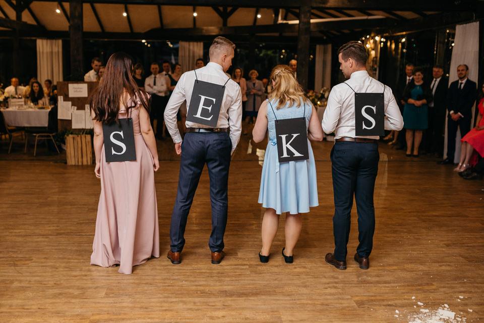 wesele szklana stodola 101 - Dorota i Arek / Wesele w Szklanej Stodole