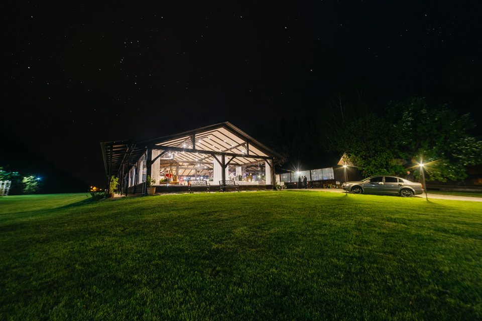 wesele szklana stodola 102 - Dorota i Arek / Wesele w Szklanej Stodole
