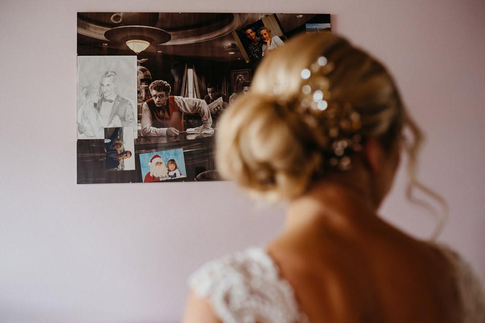 fotograf slubny 031 - Paulina i Maciej / Wesele Dworek Jabłonna