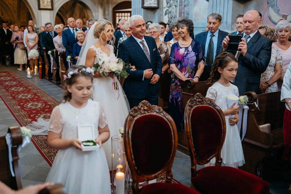 fotograf slubny 059 - Paulina i Maciej / Wesele Dworek Jabłonna