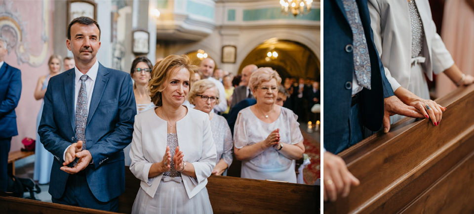 fotograf slubny 073 - Paulina i Maciej / Wesele Dworek Jabłonna